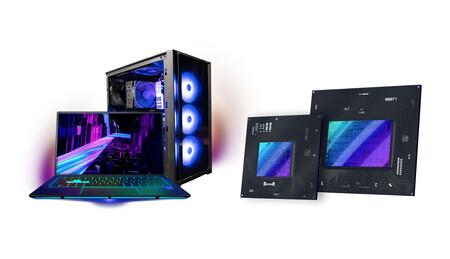 Las nuevas gráficas de Intel serán compatibles con el nuevo estándar DisplayPort 2.0 aunque por ahora no hay monitores compatibles