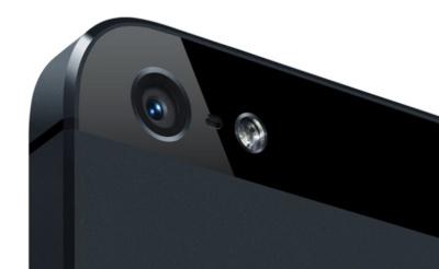 El precio aproximado de los componentes de un iPhone 5 de 16 GB: 168 dólares