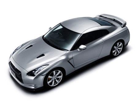 Nissan GT-R Evolution, la antesala del V-Spec