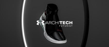 Under Armour Presenta Sus Sneakers Mas Costosos Hasta La Fecha Enfocada Al Futuro De La Moda Deportiva