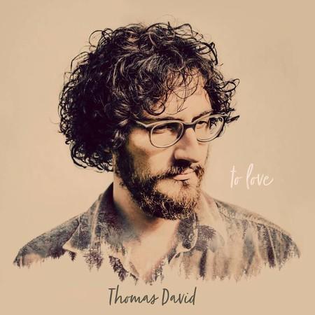 """To Love"" de Thomas David"