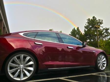 Tesla presenta resultados del primer cuarto de 2014: 6.457 unidades del Tesla Model S entregadas