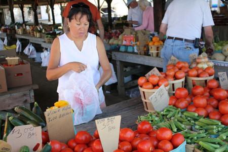 Las frutas y verduras no solo son buenas para el cuerpo, también lo son para la mente