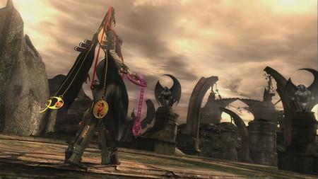 Bayonetta también llegará a Xbox One en febrero con una versión remasterizada en 4K y a 60 fps