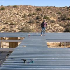 Foto 6 de 21 de la galería casas-poco-convencionales-vivir-en-el-desierto-iii en Decoesfera