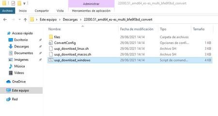Windows 11 Descomprimir