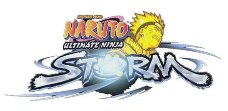 Espectaculares vídeos de 'Naruto Ultimate Ninja Storm', si es que parece el anime...