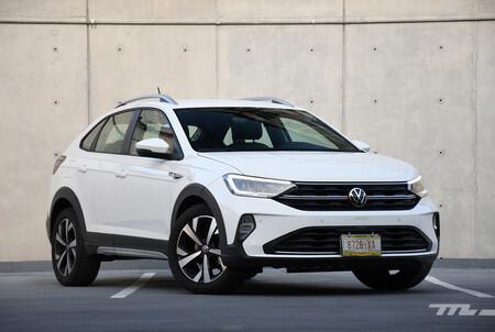 Volkswagen Nivus Lanzamiento Mexico Opiniones 4