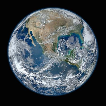 Día Internacional de la Tierra: cuidemos a la madre que nos alimenta y nos da cobijo