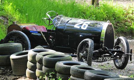 Bugatti T13 - 1924