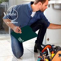 Vodafone y Caser lanzan un servicio de multiasistencia en el hogar para los clientes de V-Home
