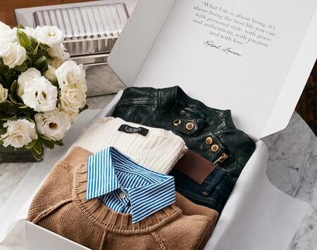 Ralph Lauren estrena un servicio de suscripción: a partir de 125 dólares al mes podemos alquilar sus prendas sin tener que comprarlas