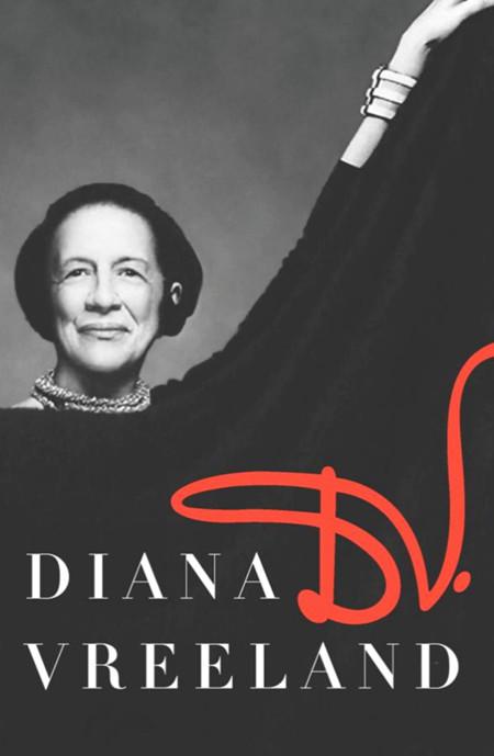 DV. Diana Vreeland