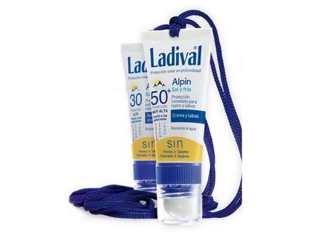 Ladival Alpin Sol Y Frio