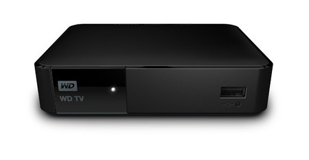Wd Tv 2