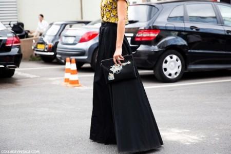 ¿Inspiración o coincidencia? La Semana de la Moda tiene looks de lo más parecidos...