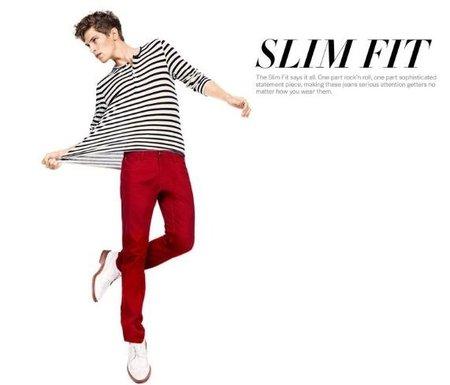 H&M nos propone los cuatro pantalones básicos de la temporada