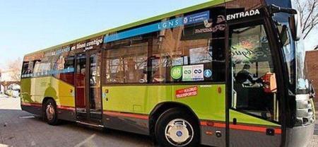 El WiFi gratuito continúa extendiéndose por los autobuses interurbanos de Madrid