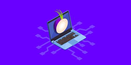 Con esta herramienta puedes compartir archivos de cualquier tamaño de forma anónima y segura a través de la red Tor