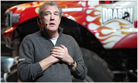 """Jeremy Clarkson explica el altercado de Argentina: """"No nos confundamos. Hubo vidas en riesgo"""""""