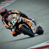 MotoGP Américas 2015: primera y merecida victoria para Sam Lowes