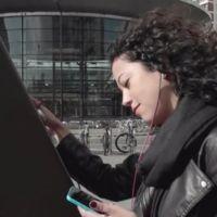 Mogees transforma cualquier objeto en un instrumento musical para tu móvil
