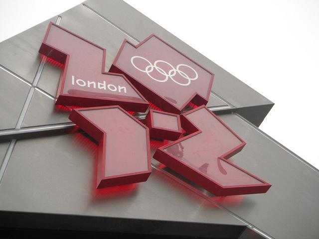 Time lapses de la construcción de los principales escenarios de Londres 2012