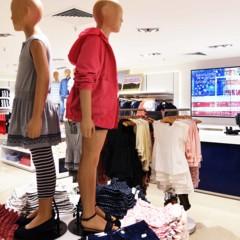 Foto 7 de 8 de la galería la-tienda-de-gap-en-el-corte-ingles-de-barcelona en Trendencias