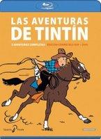 Estrenos DVD y Blu-ray de la semana del 18 de octubre de 2011 | Las aventuras animadas de Tintín