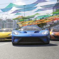 Forza 6 va a por todas con su tráiler definitivo y el debut de su demo en Xbox One