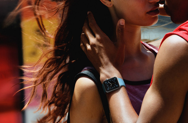Era Cuesti 243 N De Tiempo El Apple Watch Da Sentido A Los