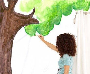 Tempaper by you, un papel para pintar en las paredes