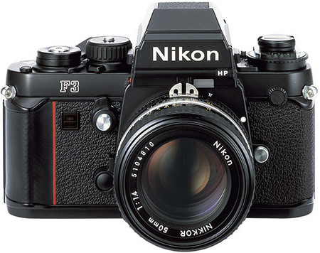 """¿Presentará Nikon su nueva cámara """"retro"""" full frame en unas semanas? (ACTUALIZADO)"""