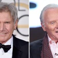 Harrison Ford y Anthony Hopkins lideran el estupendo reparto de 'Official Secrets'