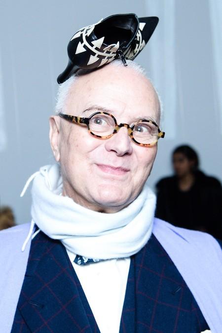 Manolo Blahnik expandirá su colección masculina y será nuestra nueva obsesión en zapatos