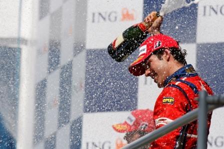 Petrobras podría llevar a Bruno Senna a Williams