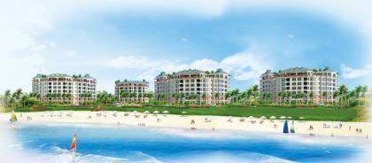 Seven Stars Resort: un nuevo 7 estrellas en Turcas y Caicos