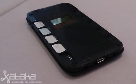 Goodspeed, hasta diez tarjetas SIM en un solo dispositivo para viajar por Europa conectado