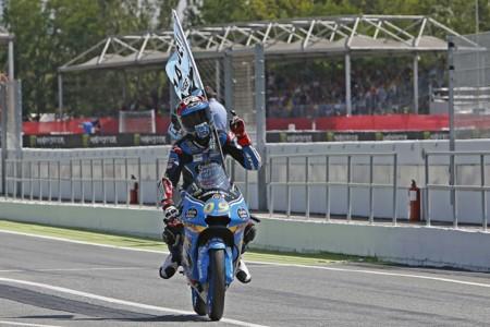 Jorge Navarro Moto3