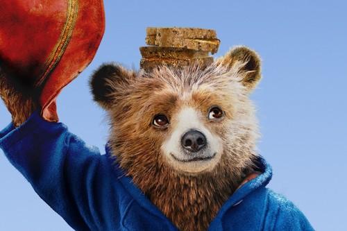 Estrenos de cine: osos entrañables, detectives implacables y psicópatas en horas bajas