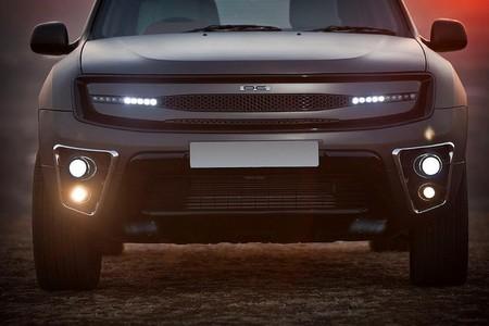 DC-Design consigue lo insólito: hacer atractivo al Dacia Duster