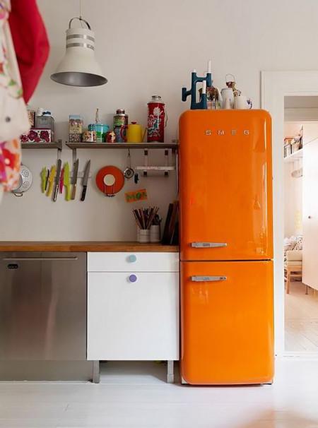 Cocina Naranja 13