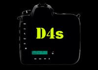 Nikon D4S, está al caer