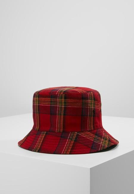 cucket hat cuadros