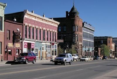 Leadville: la ciudad más alta de Estados Unidos, y sede del maratón más duro del mundo