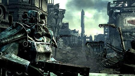 'Fallout 4' podría llegar en tres años