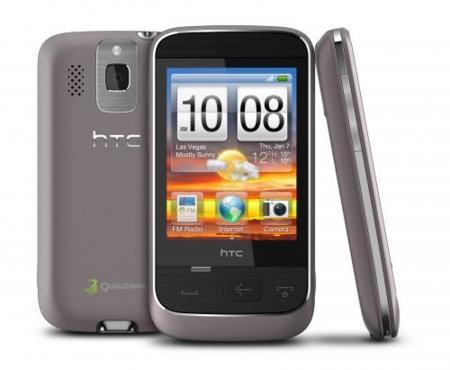 Sense por todas partes, HTC Smart
