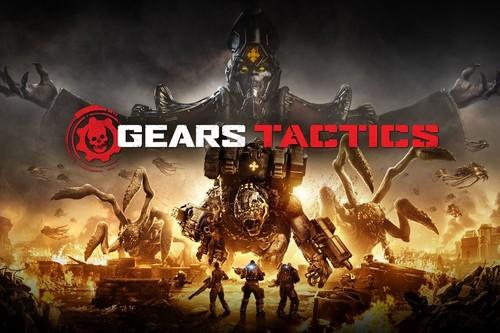 Gears Tactics: todo lo que sabemos hasta ahora del salto a la estrategia de la visceral saga de acción iniciada en Xbox 360