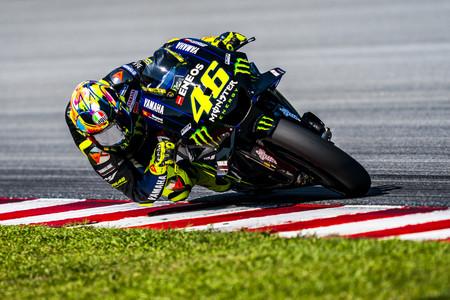 Valentino Rossi cumple 40 años: 24 años de leyenda en la élite de MotoGP