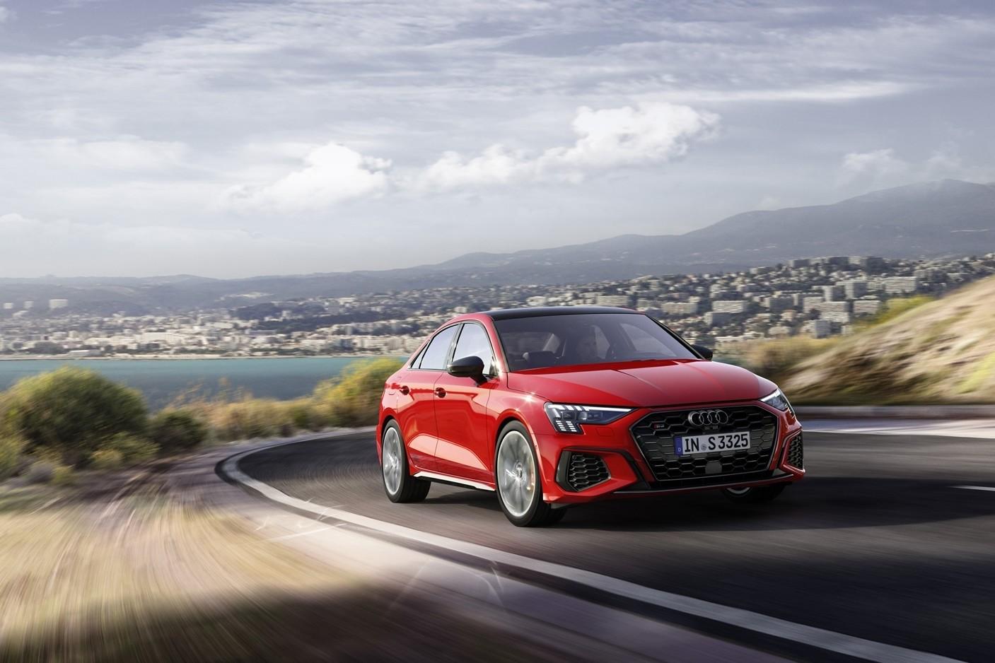 Foto de Audi S3 2020 (9/54)